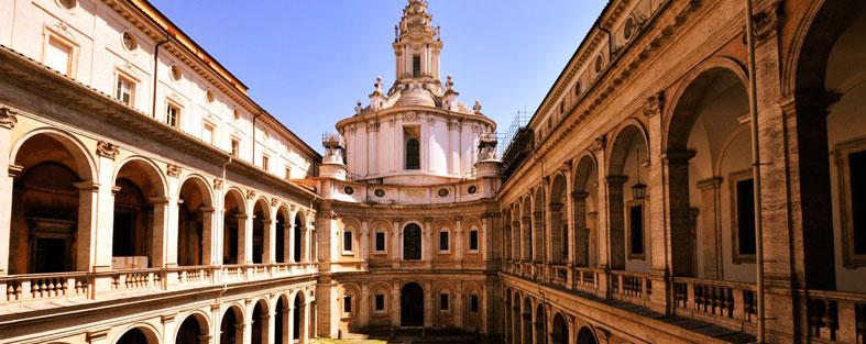 La Sapienza Üniversitesi