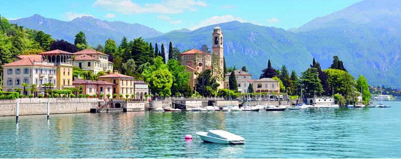 İtalya'nın Coğrafi Güzellikleri