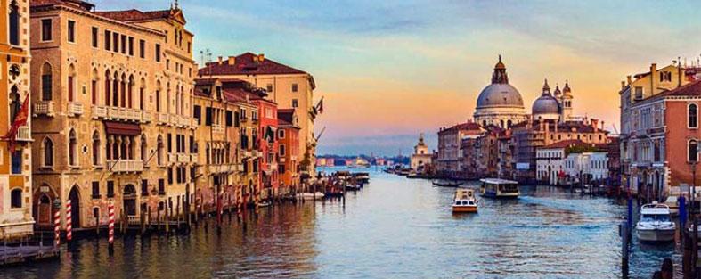 İtalya'nın Kültürel Dokusu